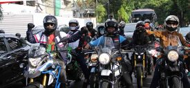Royal Enfield Girls Ride Out