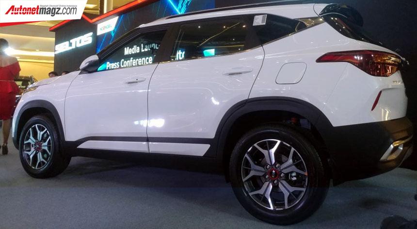 Harga Kia Seltos Indonesia Autonetmagz Review Mobil Dan Motor Baru Indonesia