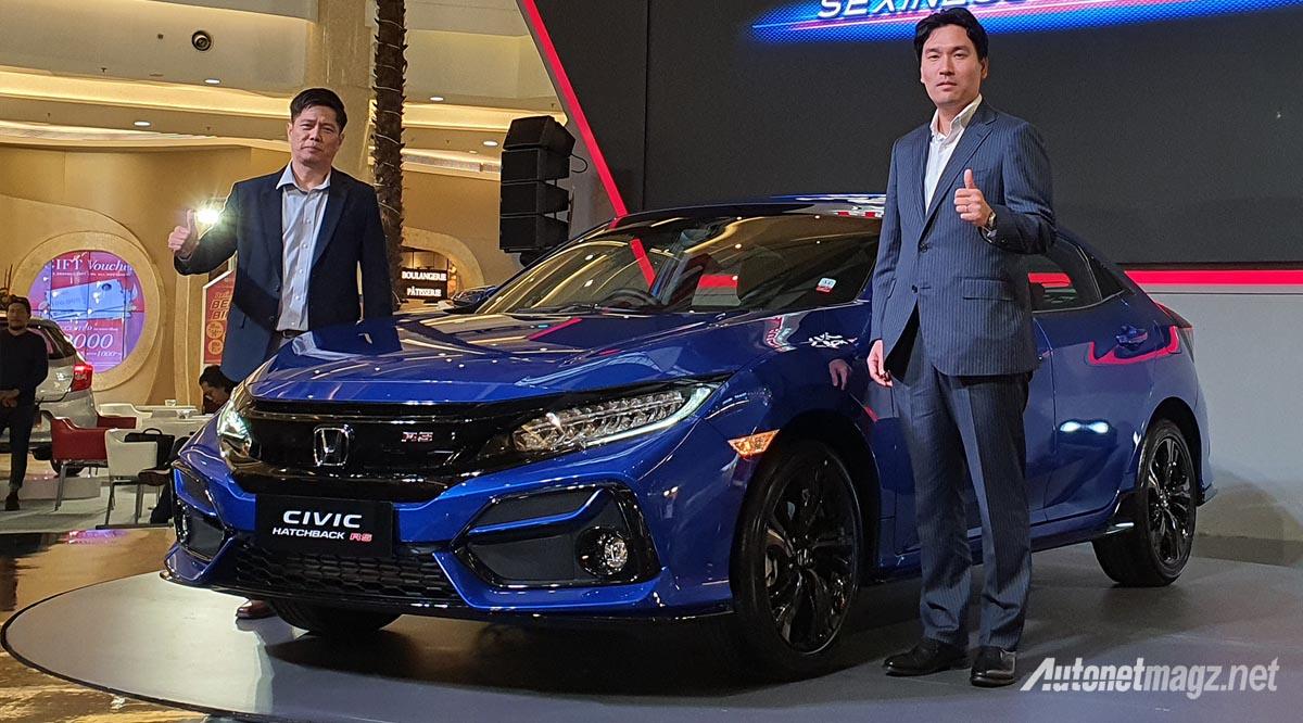 Kelebihan Kekurangan Harga Honda Civic Spesifikasi