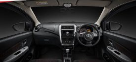 Start Stop Button New Astra Toyota Agya