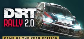 teaser game dirt baru 2021