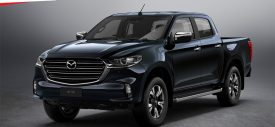 Launching All New Mazda BT-50