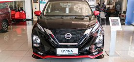 Harga Nissan livina Sporty Package