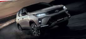 Harga New Toyota Fortuner 2020
