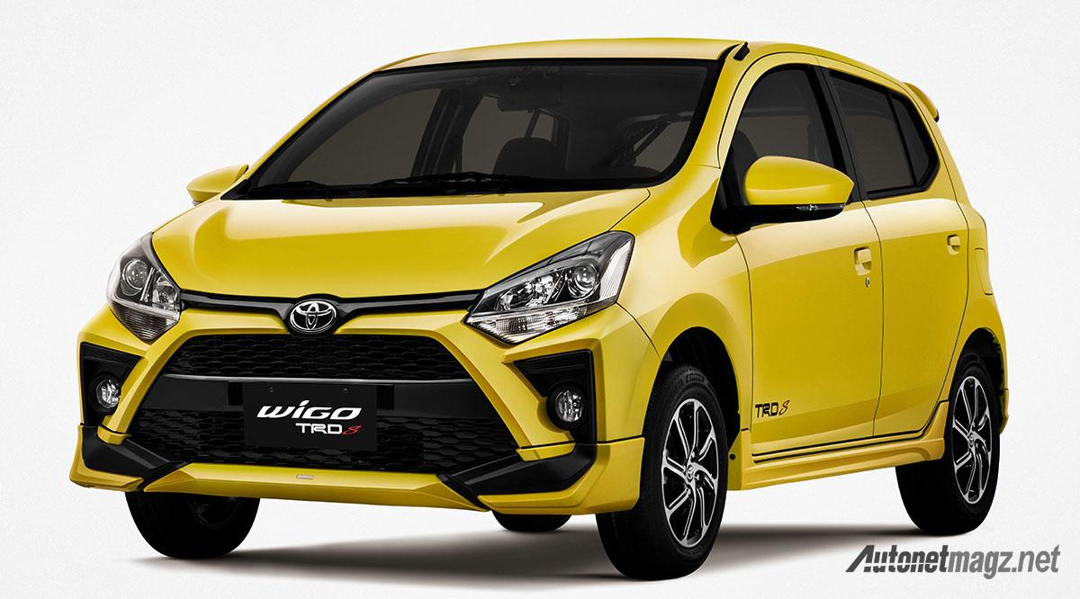 Kelebihan Kekurangan Mobil Toyota Agya Harga