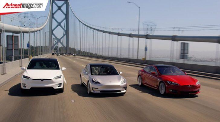 Elon Musk Tesla Dulu Nyaris Bangkrut Autonetmagz