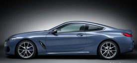 bmw 840i gran coupe m technic indonesia