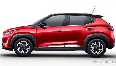 Nissan Magnite 2020 Imut Jangkung Dan Berturbo Autonetmagz