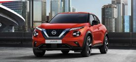 All New Nissan Juke Taiwan